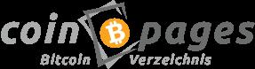 Coinpages.io die besten Bitcoin Akzeptanzstellen im Internet und in Deiner Nähe