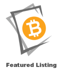 Coinpages Featured Listing
