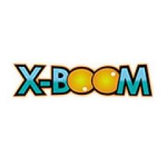 X-BOOM 1