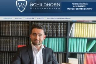 Schildhorn Steuerberater 1
