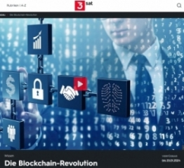 Die Blockchain Revolution DE 1