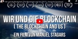 Wir und die Blockchain DE 1