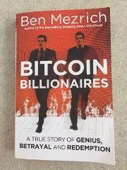 Bitcoin Billionaires 1