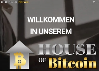 House of Bitcoin Erfurt 1