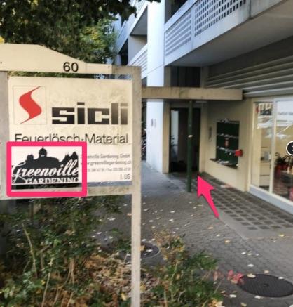 Bitcoin Automat Bern Sulgeneckstrasse