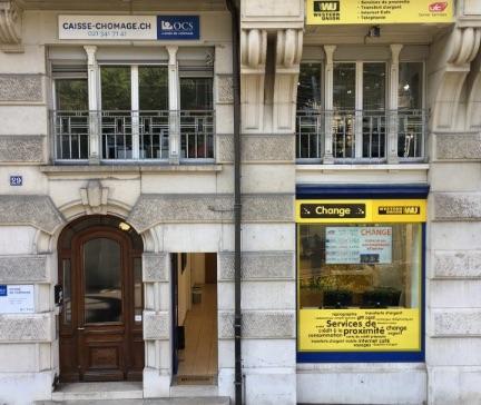 Bitcoin Automat Lausanne Terreaux
