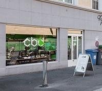 Bitcoin Automat Lausanne