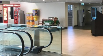 Bitcoin Automat Morges Gottaz Centre