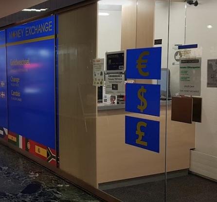 Bitcoin Automat Bern