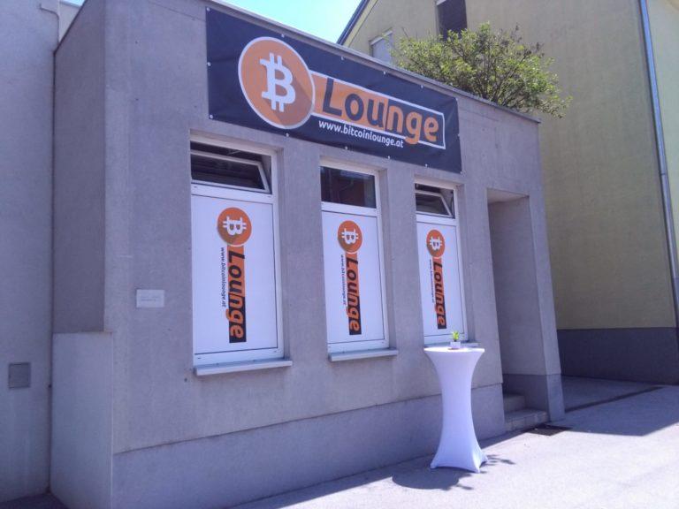 Bitcoin Automat Graz Bitcoin Lounge