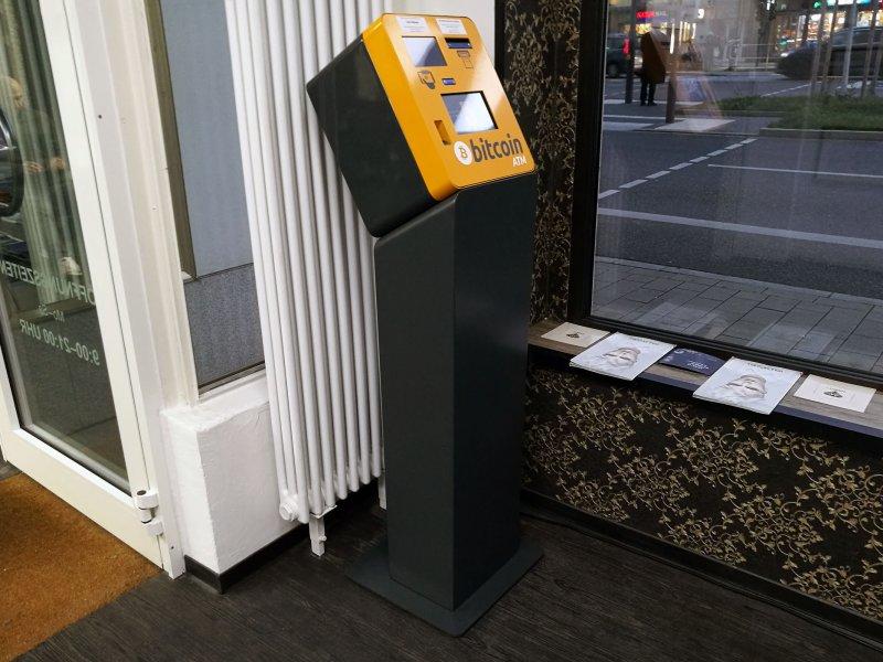 Riciclaggio con criptovalute, gli sportelli ATM ultima frontiera: vulnerabilità e tutele