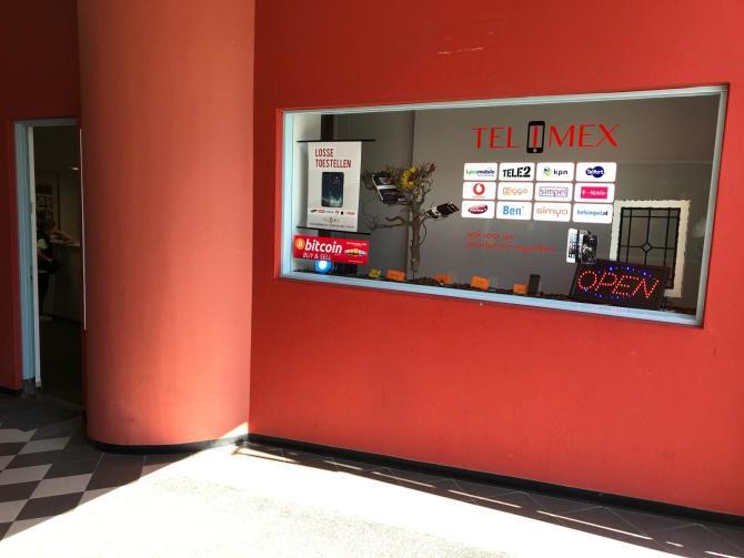 Bitcoin Automat Gulpen Rijksweg