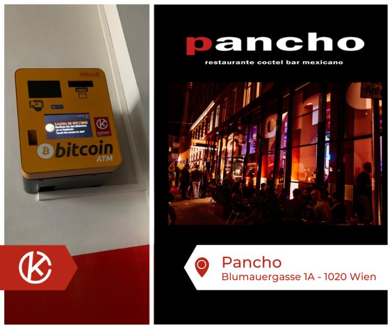 Bitcoin Automat Wien Blumauergasse