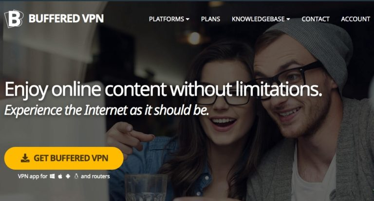 Buffered VPN 1
