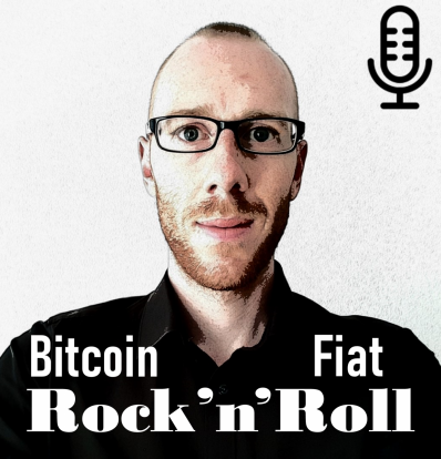 bitcoin fiat rocknroll