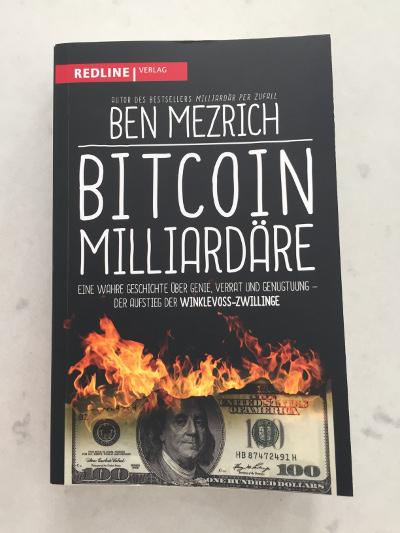 Bitcoin Milliardäre