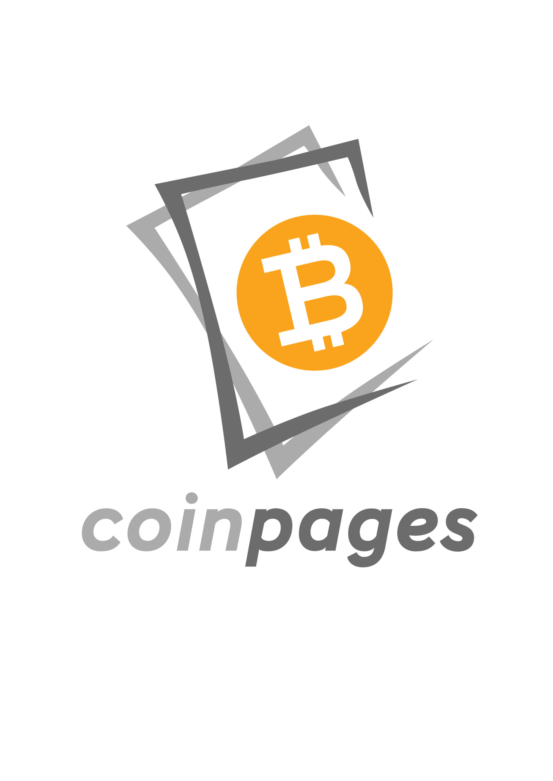 coinpages Logo Square