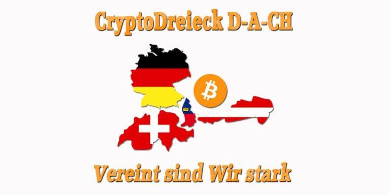 CryptoDreieck