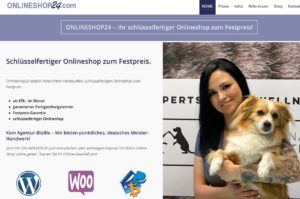Onlineshop24