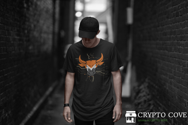 t shirt mockup of a cool man posing in a dark alley 2357 el1 1 768x512