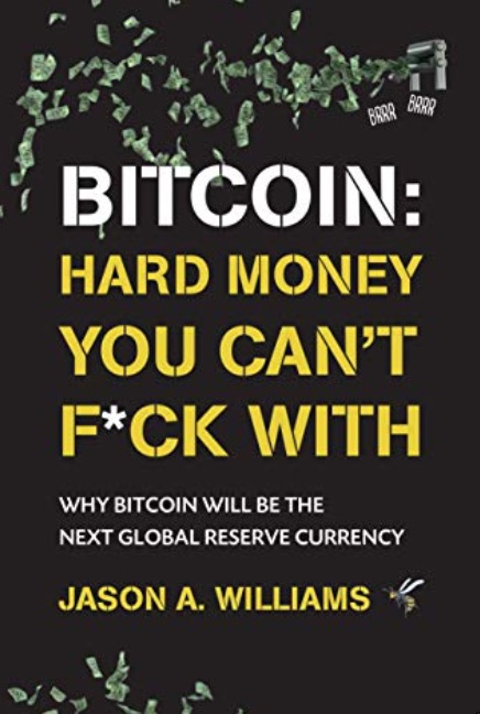 Bitcoin Hard Money You Cant Fuck with
