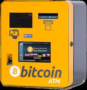 bitcoin automat general bytes 30