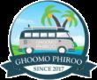 Ghoomo Phiroo Pakistan LOGO 1