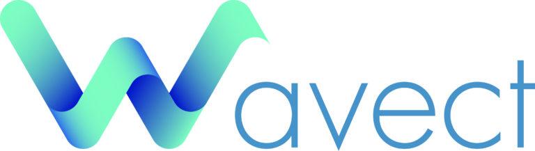 Logo WAVECT color comb m 1 768x217