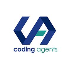 Coding Agents LOGO