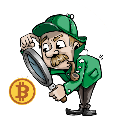Bitcoin Scout